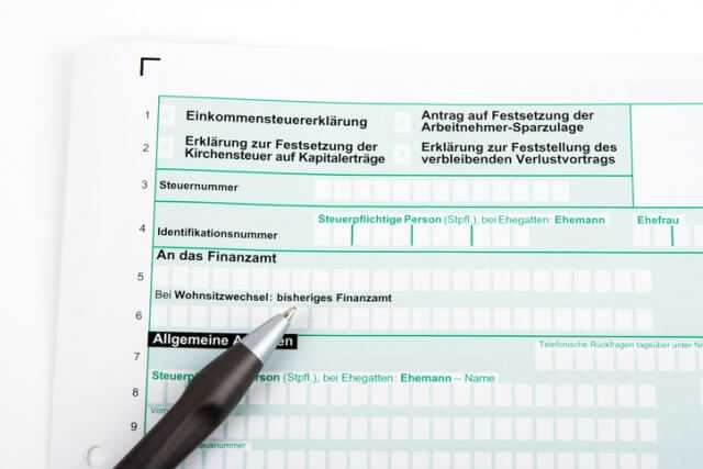 unfallversicherung mit prämienrückgewähr steuerlich absetzbar
